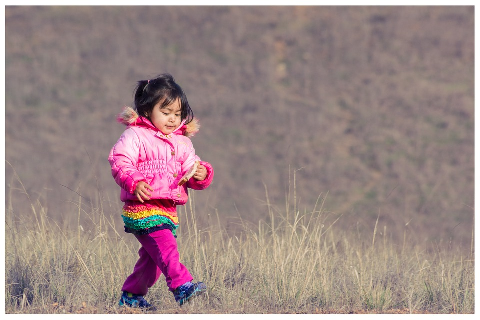 Walking, Girl, Female, Young, People, Woman, Person