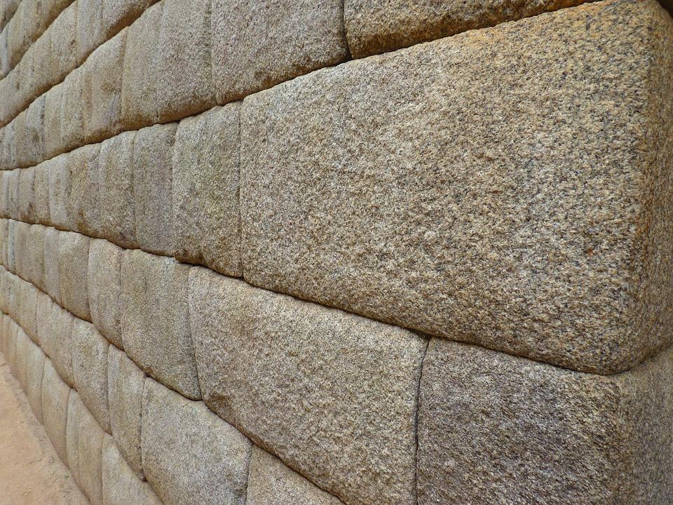 Machu Picchu, Wall, Peru, Inca, Tourism, Architecture