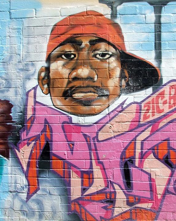 Graffitti, Art, Wall, Paint, Wall Art, Artistic, Artist
