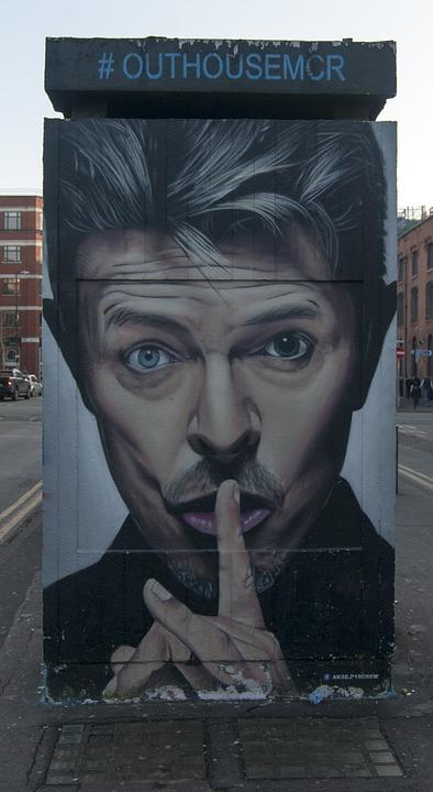 Street Photography, Manchester Uk, Wall Art