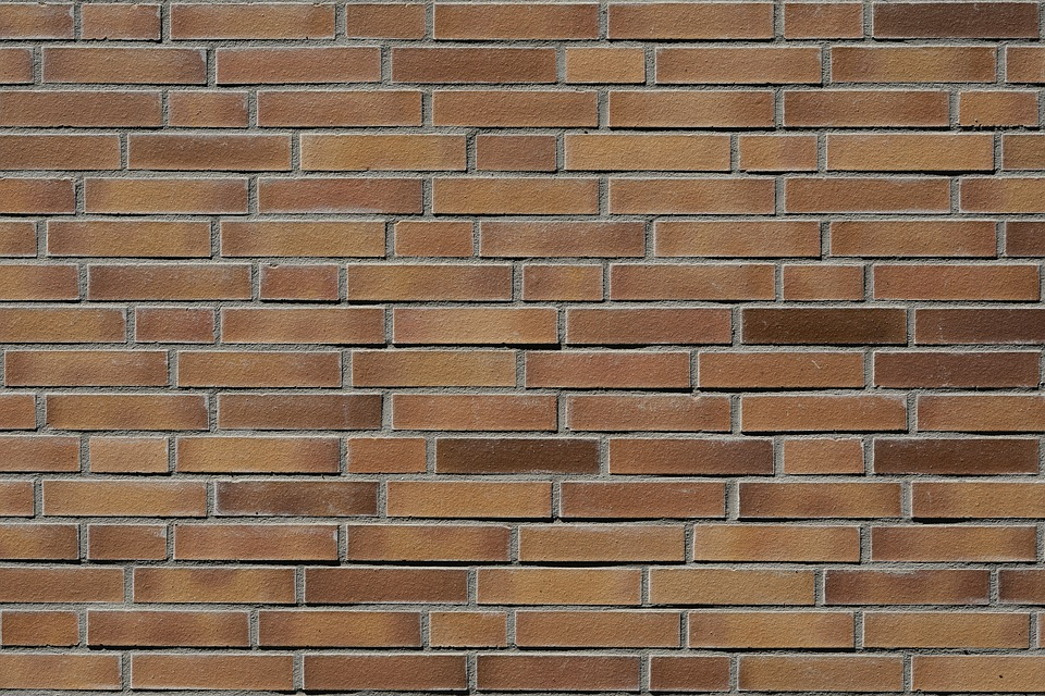 Wall, Bricks, Pattern, Structure, Building
