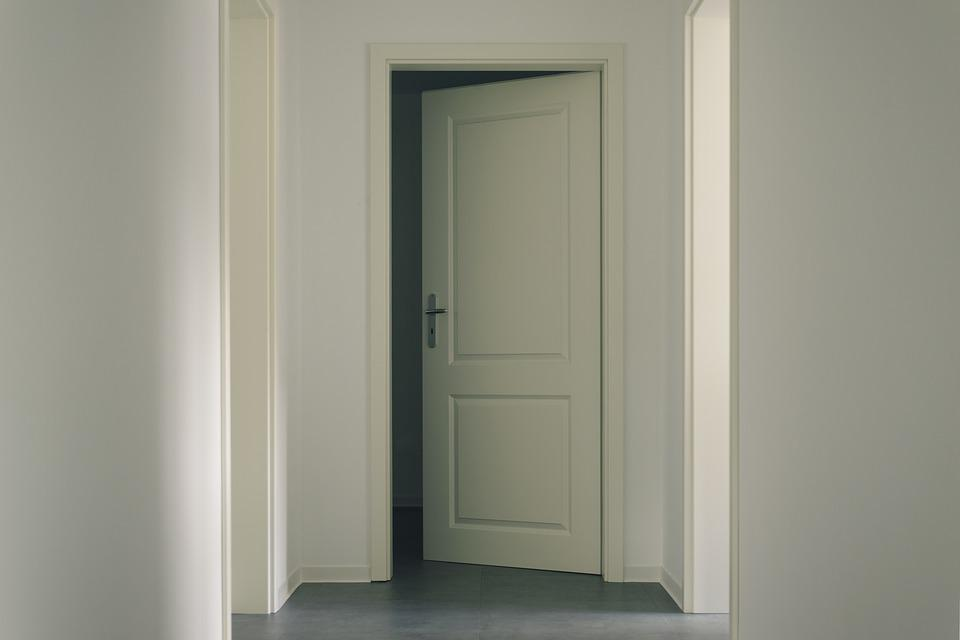 Door Contemporary Within Wall Architecture Room & Free photo Wall Door Within Architecture Contemporary Room - Max Pixel