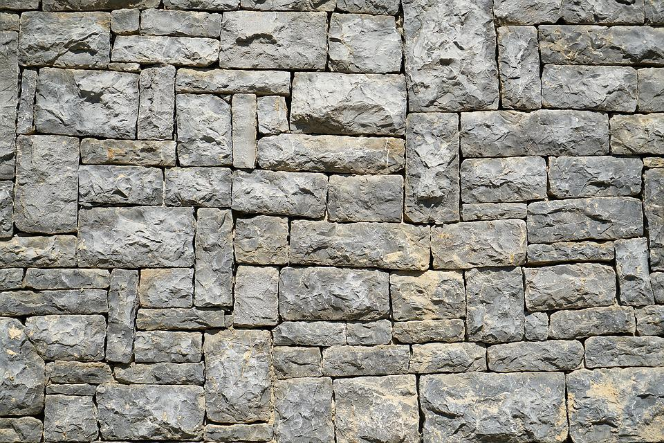 Free photo Wall Granite Brick Background Decoration Stone - Max Pixel