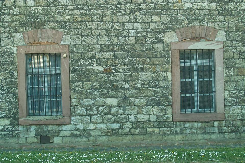 Background, Wall Old, Old Brick Wall, Greywacke