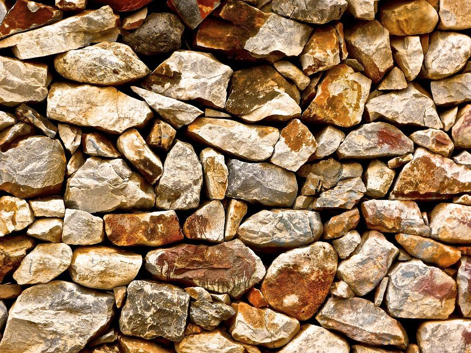 Stones, Wall, Pattern, Build, Rocks, Construction