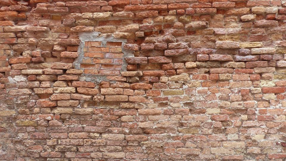Wall, Texture, Background, Stones, Bricks