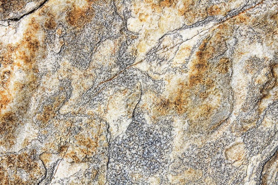 Texture, Stone, Marble, Structure, Wall, Grey