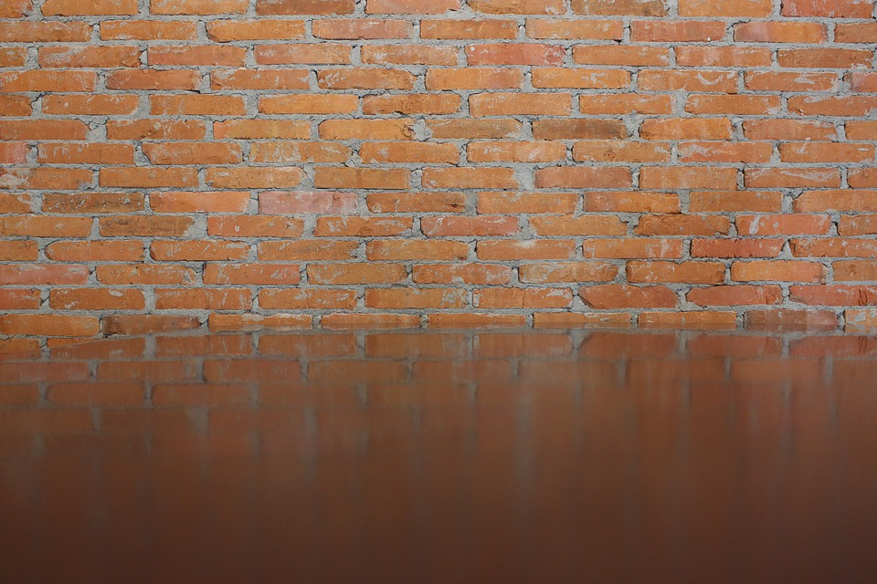 Wall, The Bricks, Background, Texture, The Wall