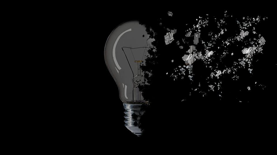 Free Photo Wallpaper Electricity Destruction Lamp Energy Bulb Max