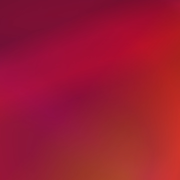 Red Background Plain Wallpaper Soft Generated