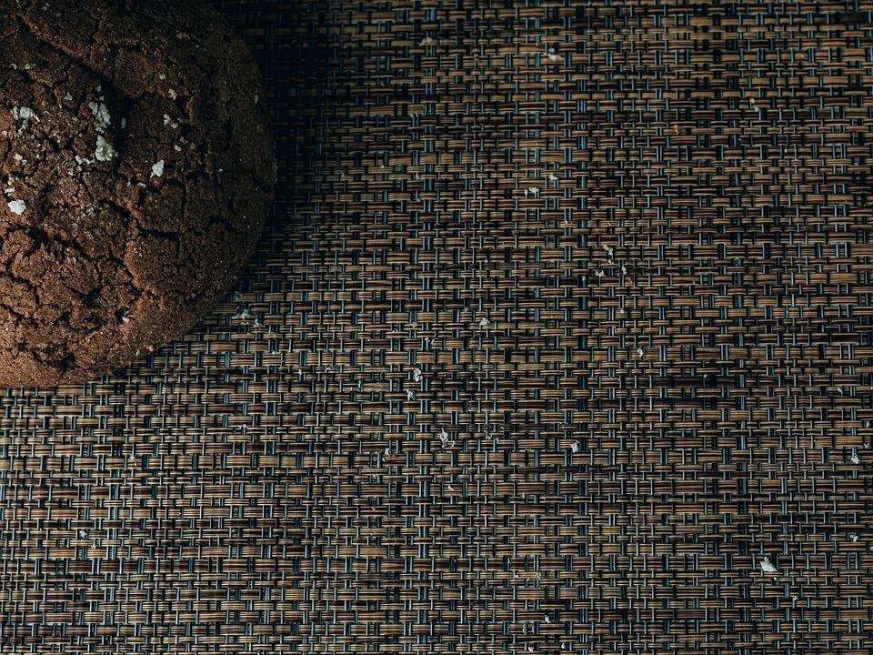 Wallpaper, Flour, Bread, Table, Food