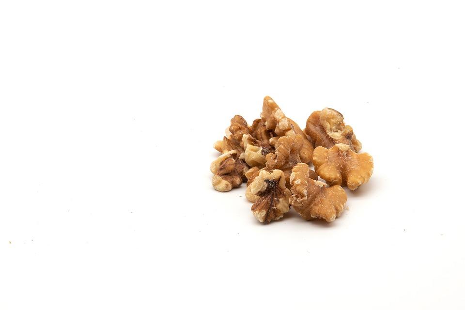 Walnut, Nuclear, Walnut Kernel, Nut, Shell, Food, Eat