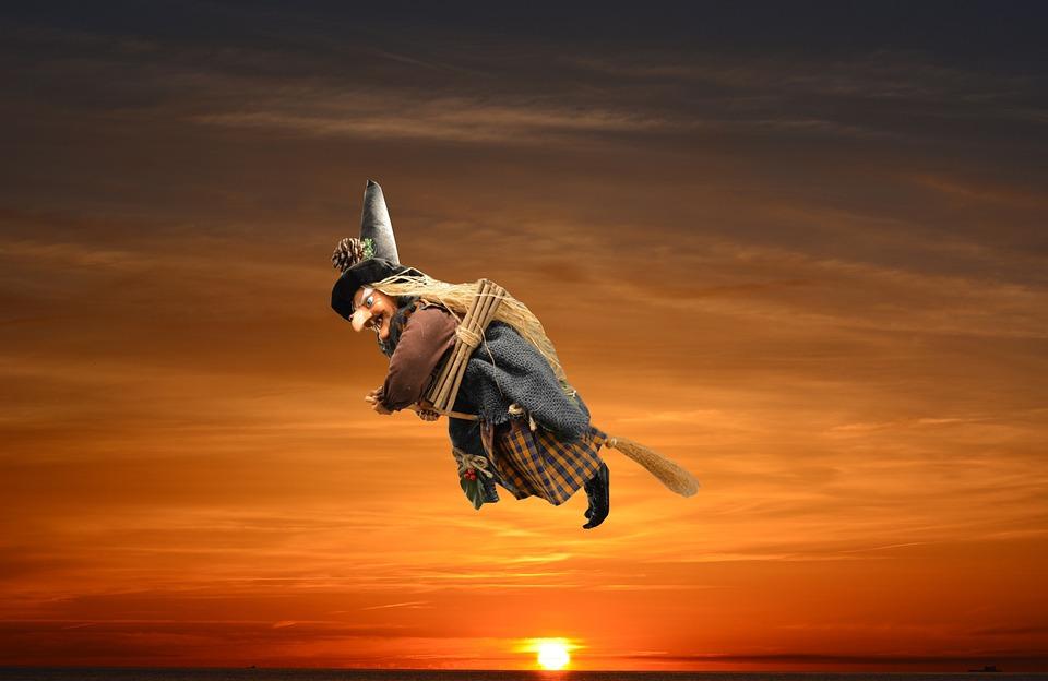 Sunset, Sky, Walpurgisnacht