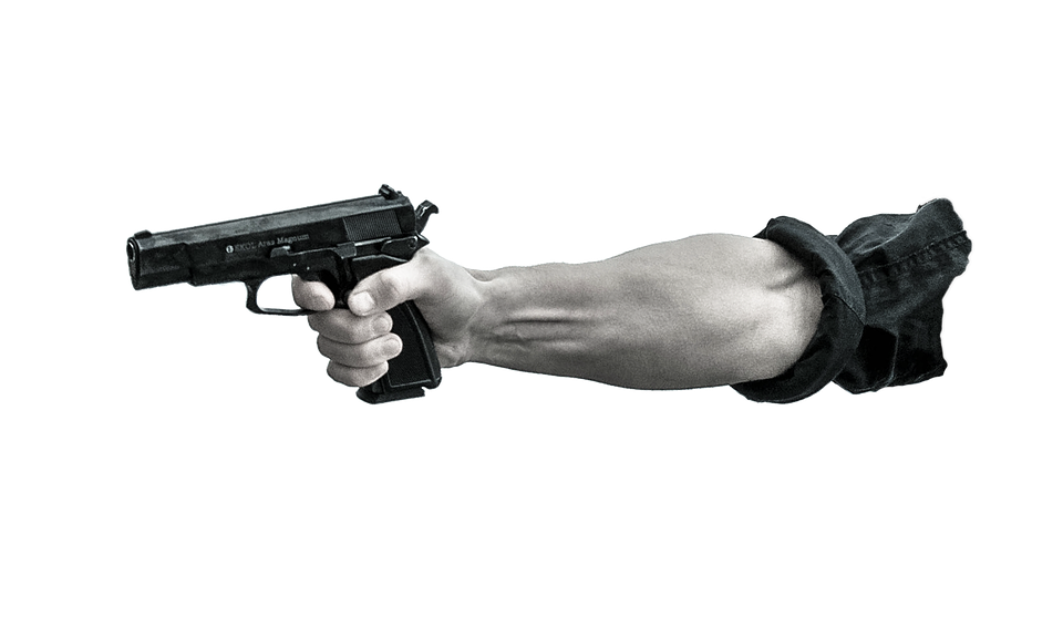 Pointing Gun, Arm, Military, War, Gun, Weapon, Pistol