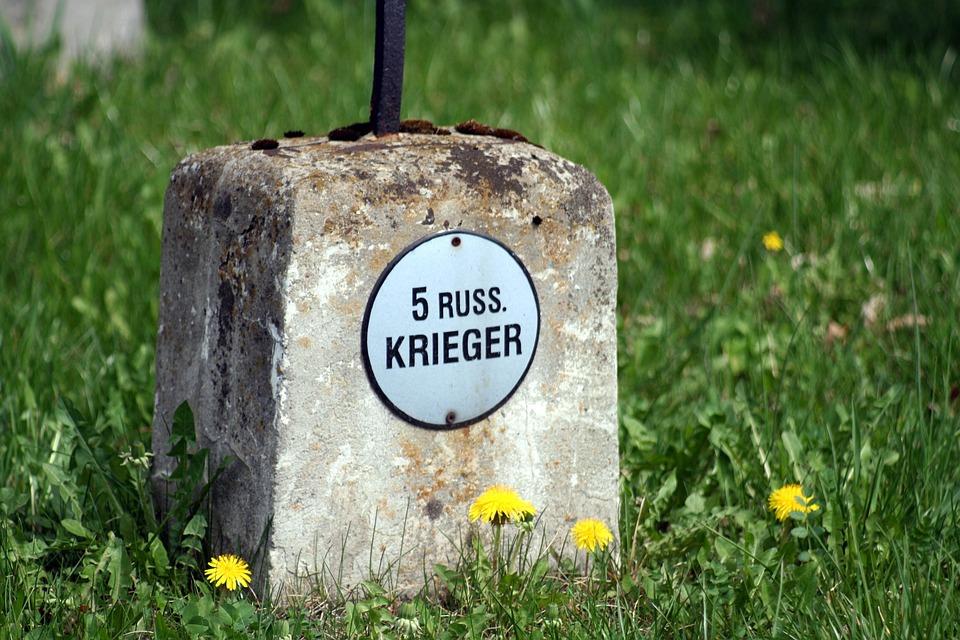 Beskid Niski, War Cemeteries, Pilgrimage