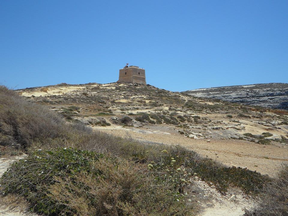 Watchtower, Tower, Fixing, Defense, Historically, War