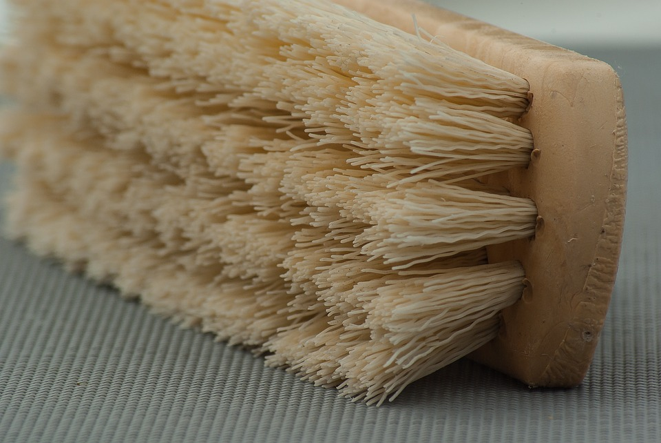 Brush, Cleaning, Household, Maintenance, Wash