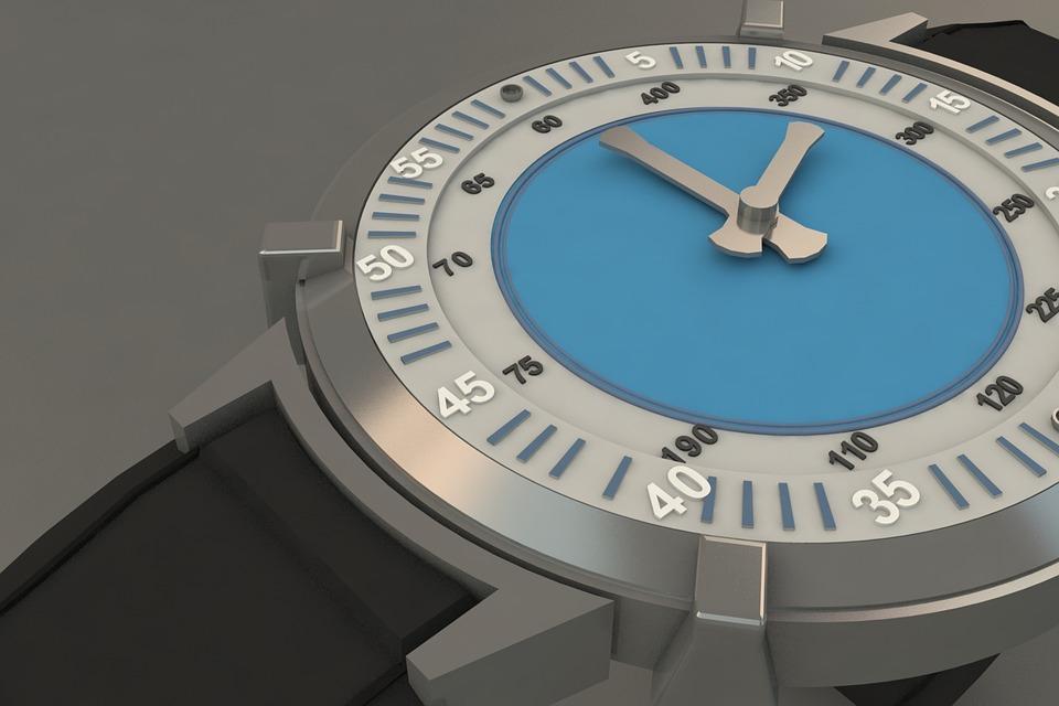 Watch 3d Modeling, 3d