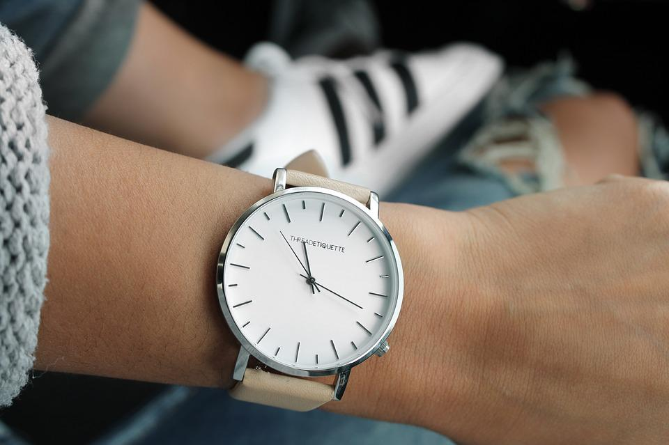 Watch, Fashion, Accessories, Clothes, Wrist, Creative