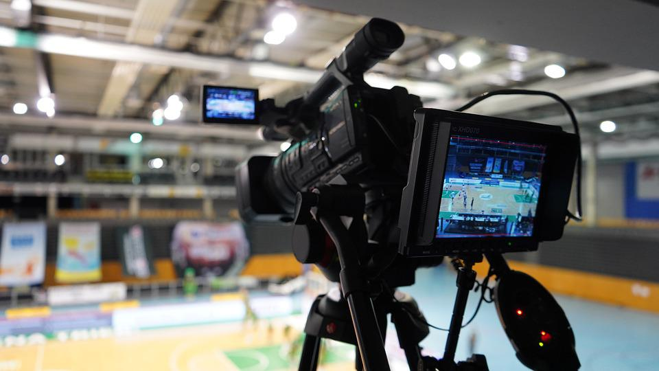 Camera, Watch Tv, Livestream, Sport, Live Sport
