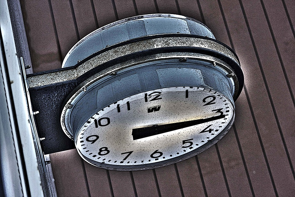 Clock, Hour, Time, Chimes, Watches, Hands, Alarm Clock