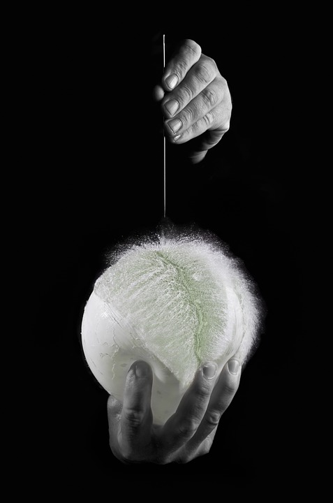 Water Balloon, Technical, Balloons, Experiment, Water