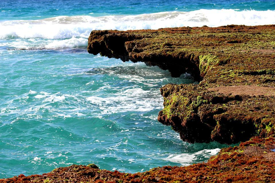 Free photo: Water, Blue, Ocean, Sea, Current - Free Image on ...