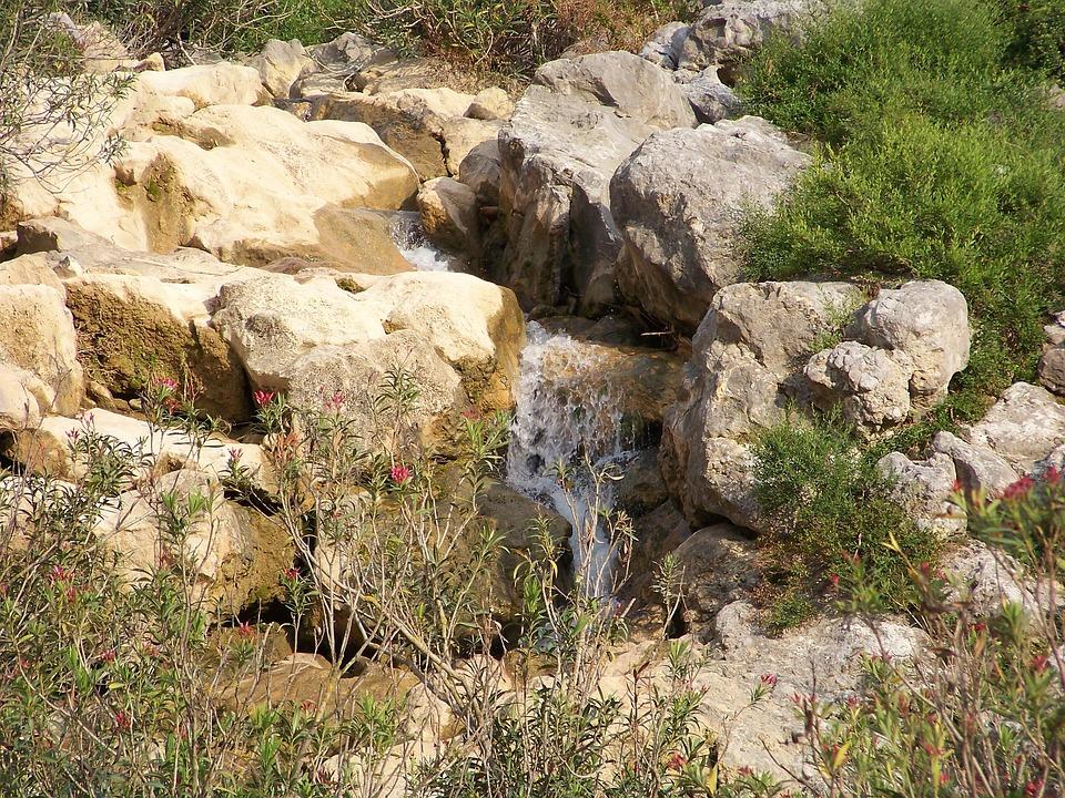 Adana, Kozan, Nature, Water