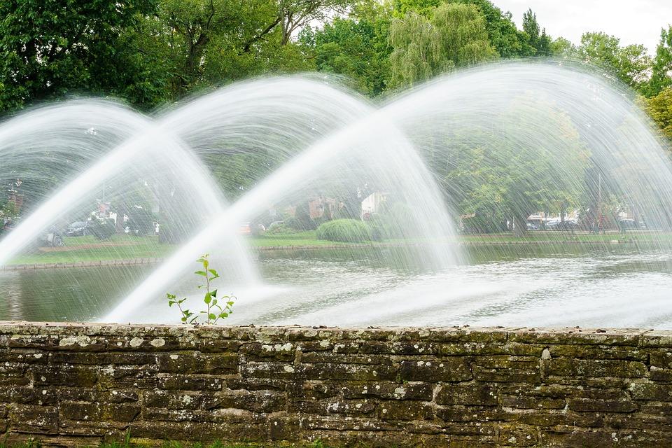 Water, Lake, Nature, Landscape, Summer, Bank, Pond