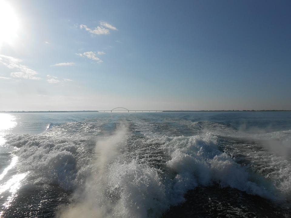 Baltic Sea, Fehmarn, Lake, Fehmarn Belt, Water, Sea