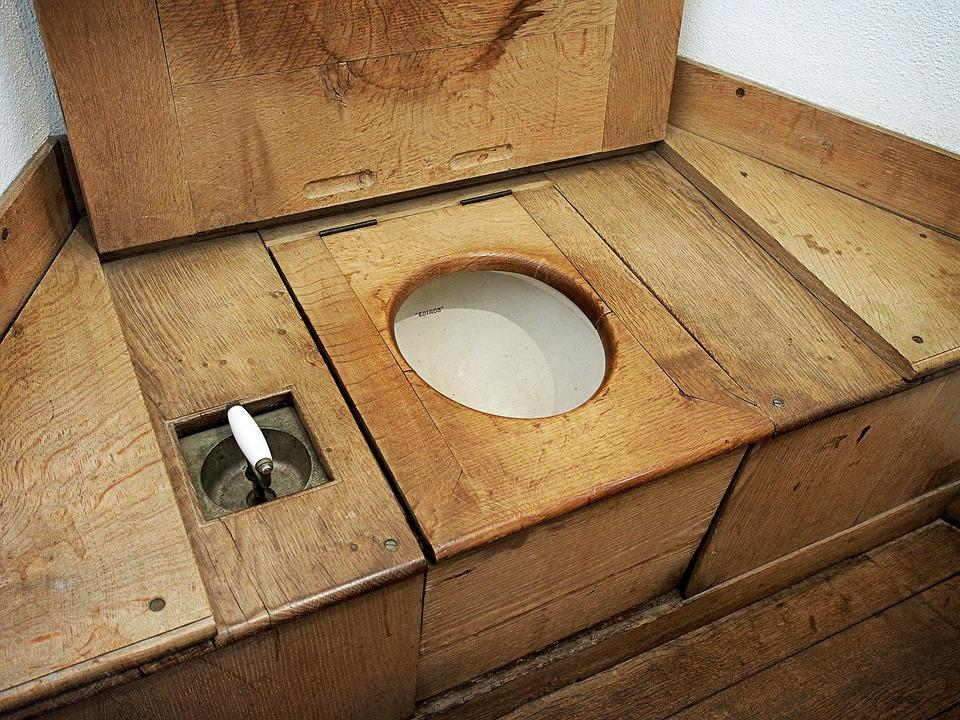 Free photo Water Lavatory Convenience Wc Toilet Closet - Max Pixel
