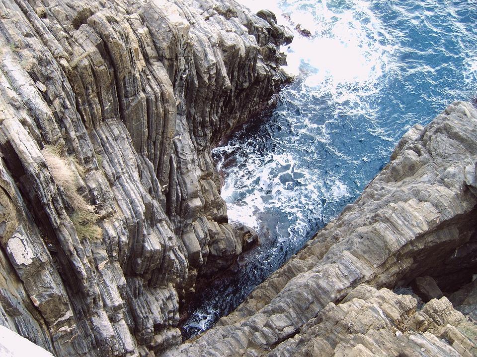 Sestri Levante, Italy, Coast, Sea, Water, Liguria