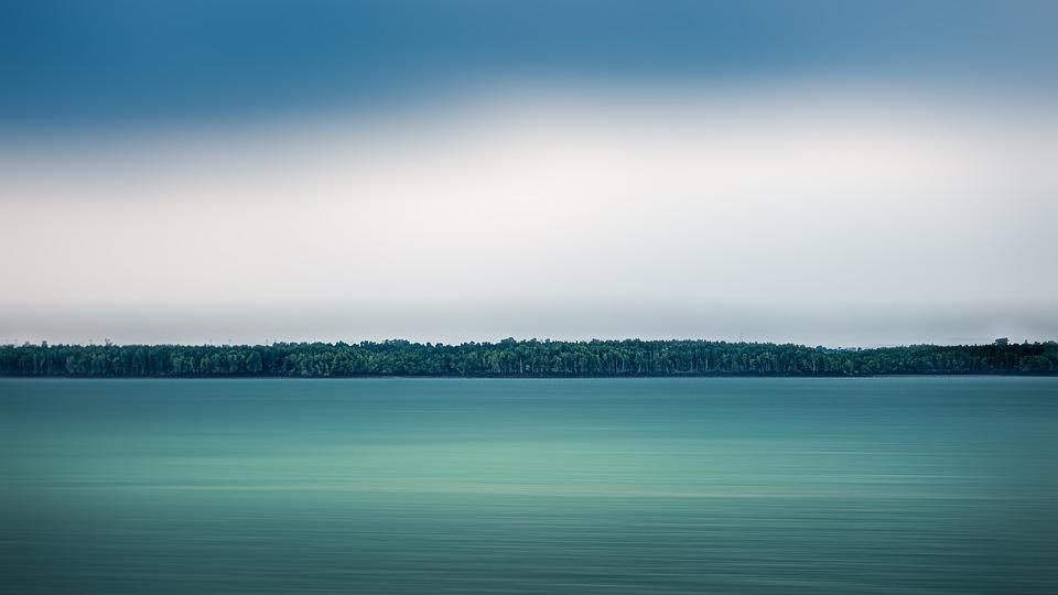Shore, Seascape, Beach, Ocean, Water, Sea, Nature