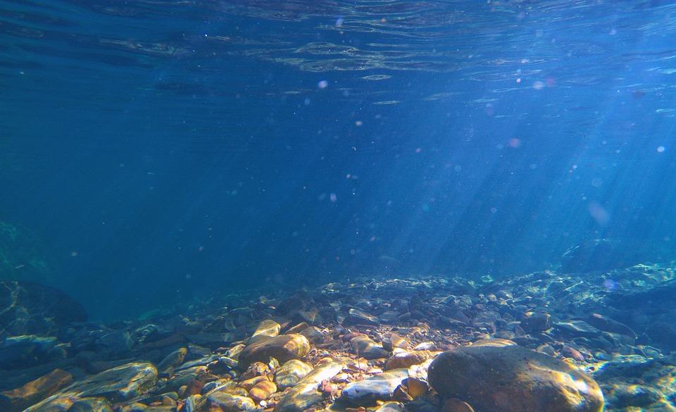 Water, Sea, Ocean, Travel, Nature