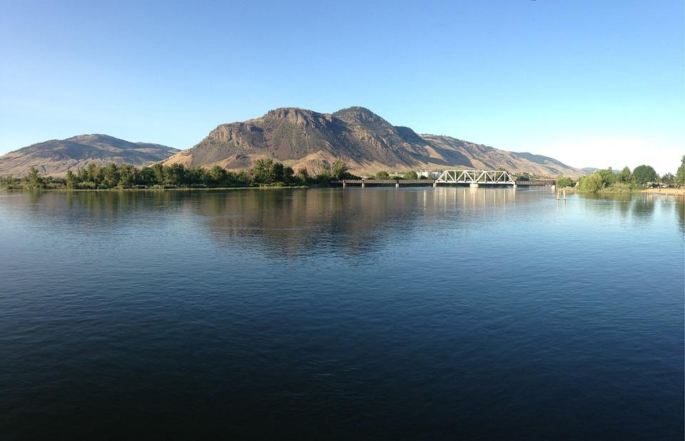 Water, Lake, Nature, Reflection, Panoramic
