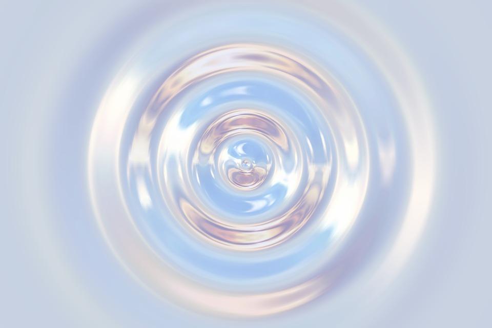 Ripple, Water, Liquid, Water Ripple, Surface, Drop, Wet