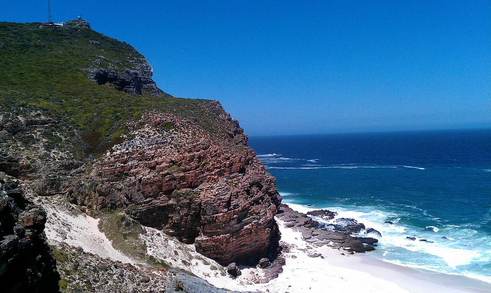 Diaz Beach, Beach, Booked, Sea, Water, South Africa