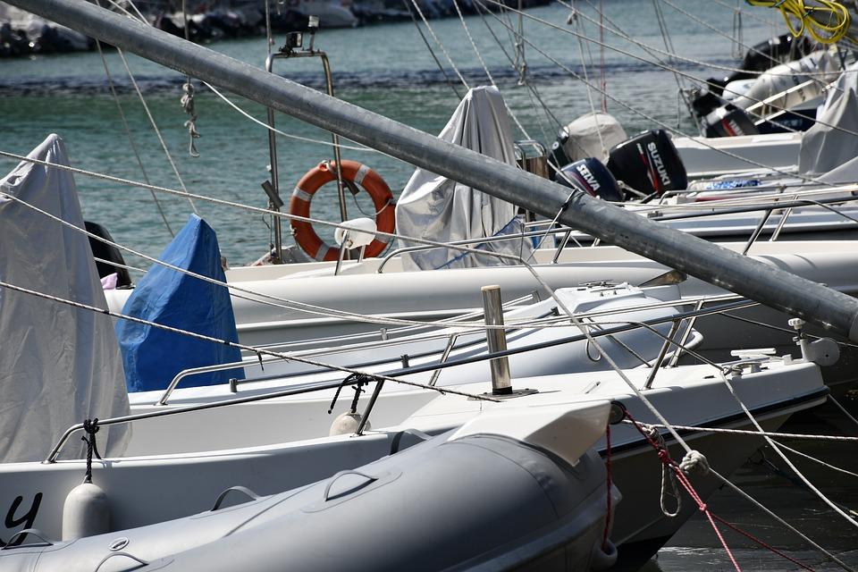 Boats, Sea, Porto, Boat, Sky, Ship, Water, Summer, Dawn