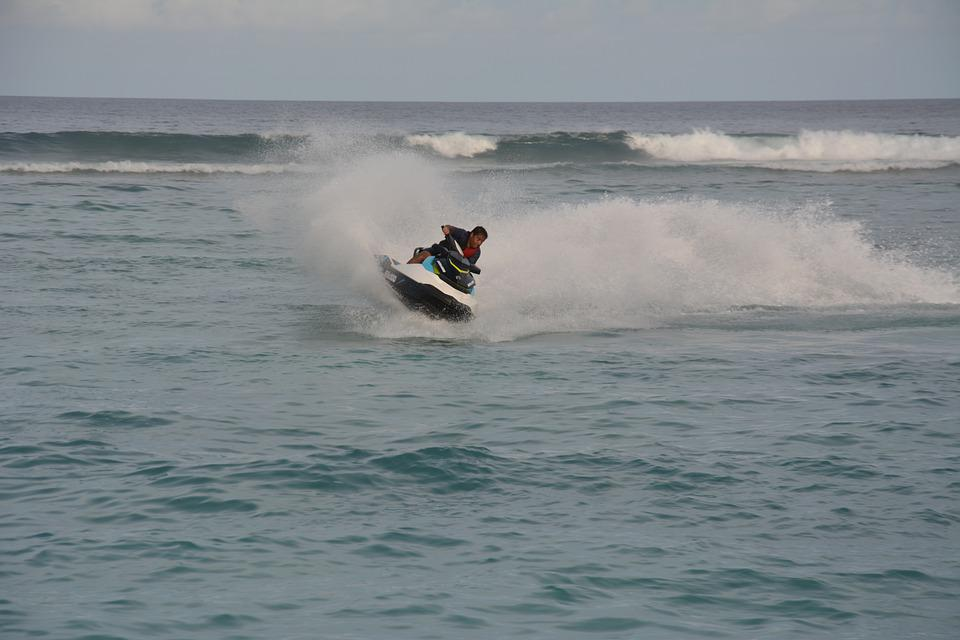 Water Sports, Sea, Surfing, Sport, Water, Ocean