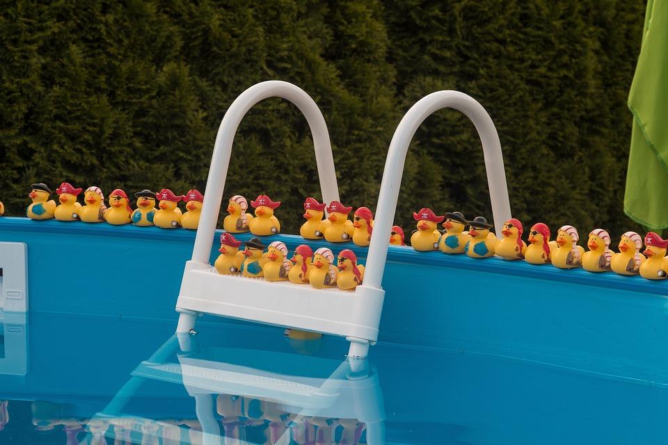 Pool, Water, Swimming Pool, Refresh, Swim, Summer