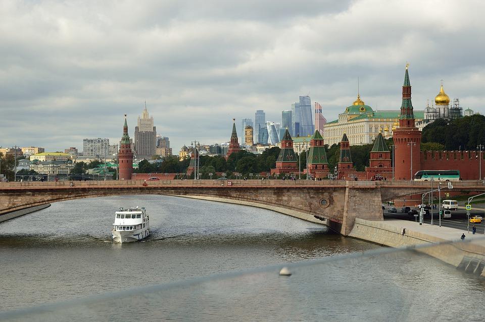 River, Architecture, Megalopolis, Travel, Water, Bridge