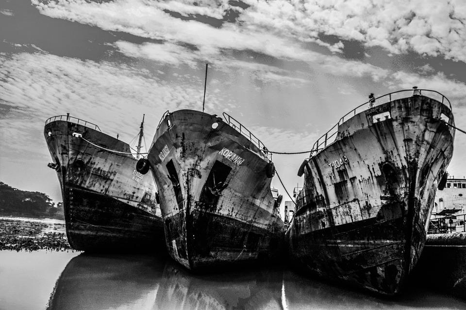 Vehicle, Watercraft, Water, Transportation System, Ship