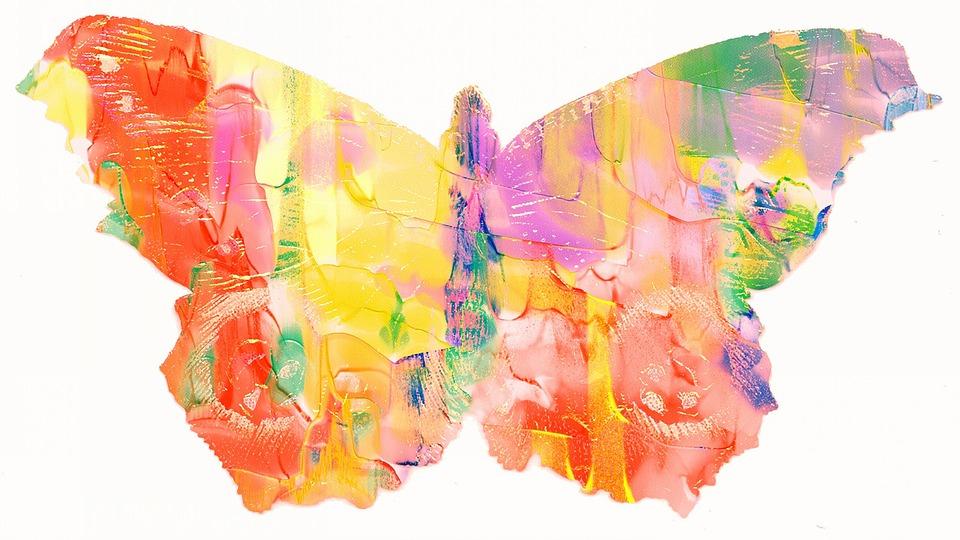Watercolour, Watercolor, Paint, Ink, Blend, Effect