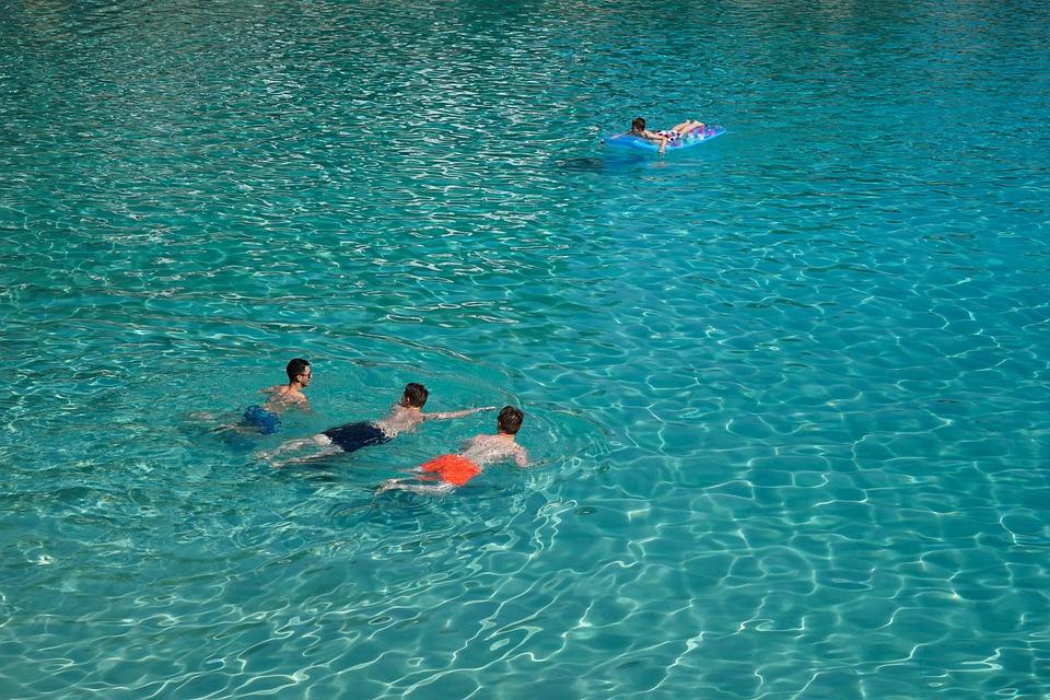 Swim, Waters, Leisure, Pool