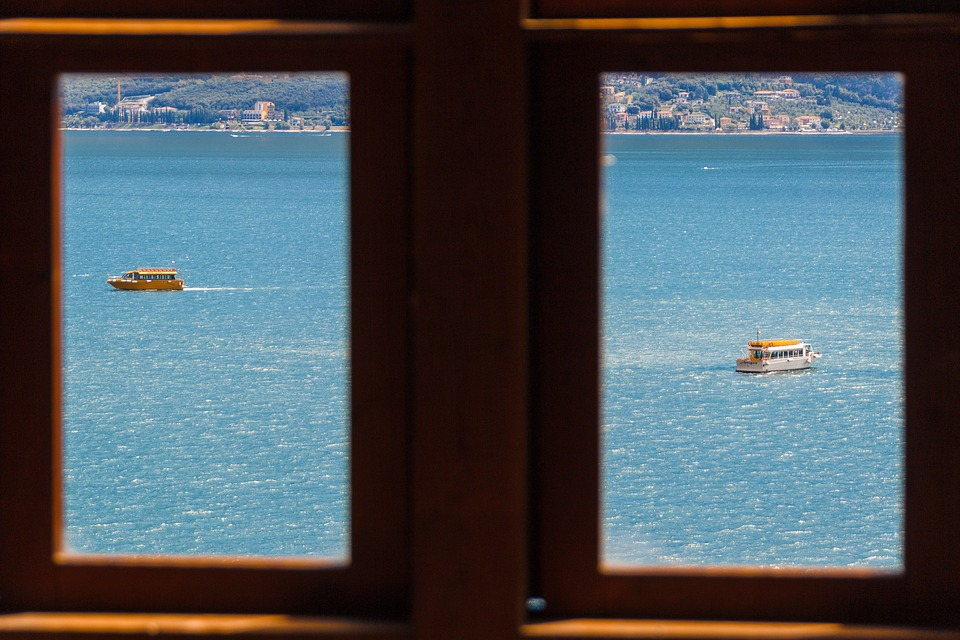 View, Lake, Ships, Boats, Peepshow, Waters