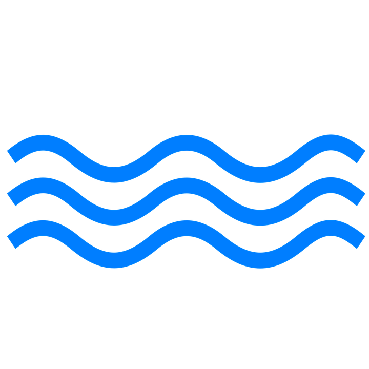 Water, Wave, Drip, Sea, Beach, Wave Structure, River
