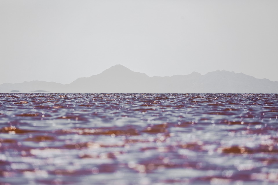 Sea, Ocean, Water, Waves, Nature, Landscape, Highland