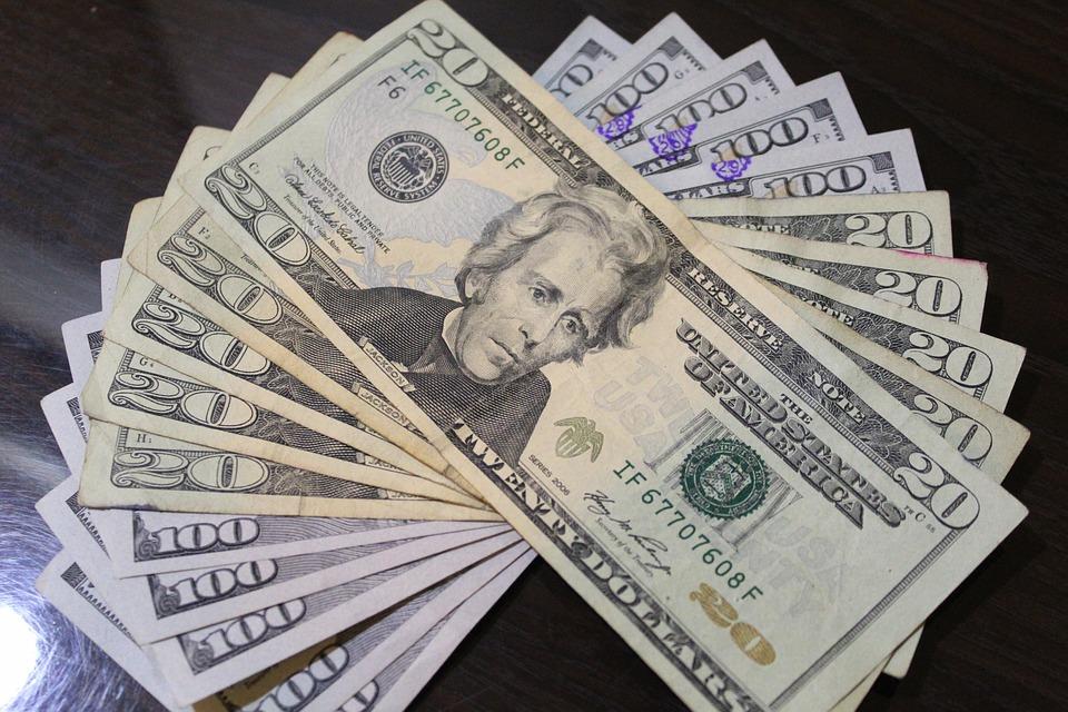 Wealth, Currency, Finance, Savings, Dollar, Finances