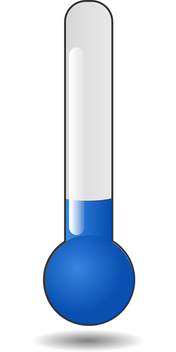Cold, Thermometer, Weather, Temperature, Measure