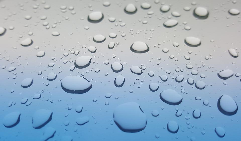 Rain Drops, Rain, Water, Drips, Wet, Weather, Showers